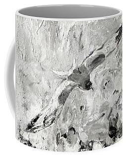 Swallow-tailed Gull Coffee Mug