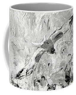 Swallow-tailed Gull Coffee Mug
