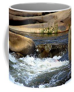 Swallowed Alive Coffee Mug