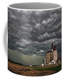 Swallowed By The Sky Coffee Mug