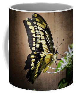 Swallowtail Coffee Mug