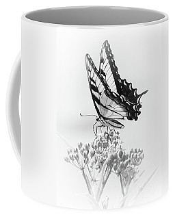 Swallowtail Splendor II Coffee Mug