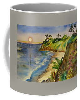 Swami's Beach Coffee Mug