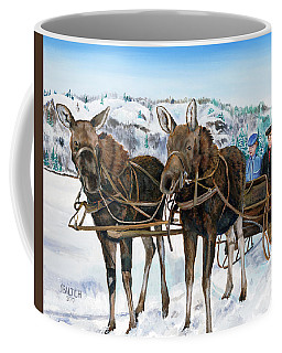 Swamp Donkies Coffee Mug