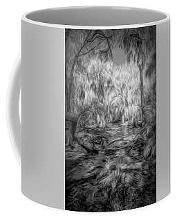Swamp Dream Coffee Mug