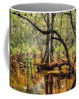 Swamp Life II Coffee Mug