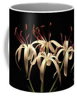 Swamp Lily Coffee Mug