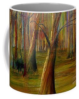 Swamp Magic Coffee Mug