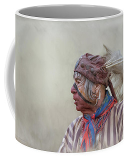 Swamp Owl - Seminole Coffee Mug
