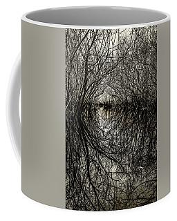 Swamp Tunnel Coffee Mug