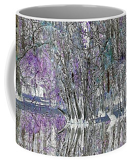 Swampscape Coffee Mug