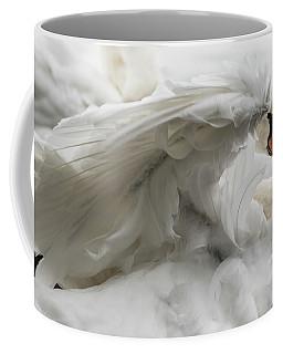 Swan Wing - 7950 Coffee Mug