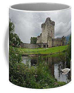 Swan's Lake Coffee Mug