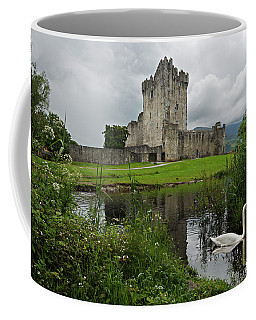 Swan's Lake Coffee Mug
