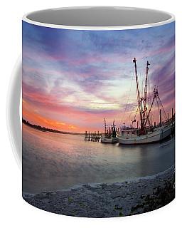 Swansboro Memories  Coffee Mug