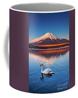 Swany Coffee Mug