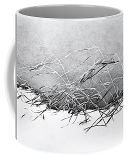 Sway Coffee Mug by Karen Stahlros