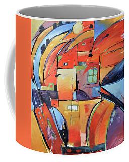 Swaying 2 Coffee Mug