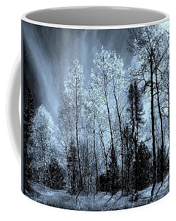 Swaying Coffee Mug