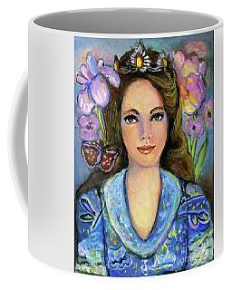 Sweater Giirl Coffee Mug
