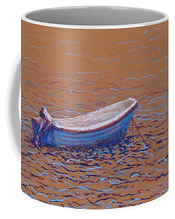 Swedish Boat Coffee Mug