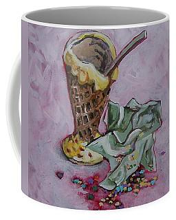 Sweet Afterglow Coffee Mug