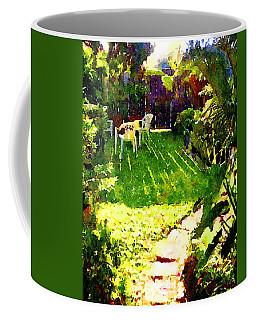 Sweet Afternoon Coffee Mug