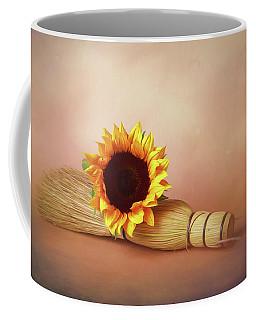 Broom Coffee Mugs