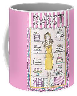 Sweet Birthday Coffee Mug