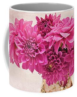 Sweet Blossoms Coffee Mug