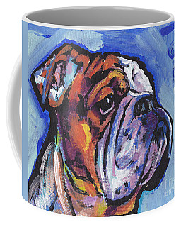 Sweet Bully Coffee Mug