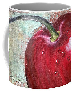 Sweet Cherry Coffee Mug