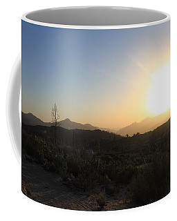 Sweet Chilao Coffee Mug