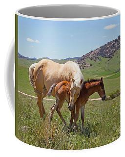 Sweet Comfort Coffee Mug