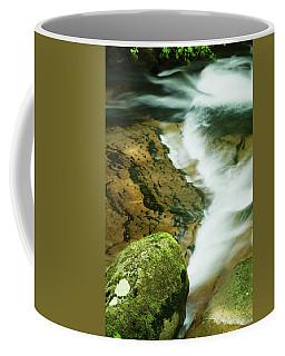 Sweet Creek Coffee Mug