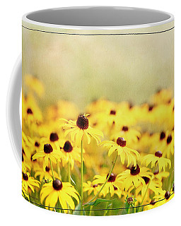 Sweet Daze Of Summer Coffee Mug