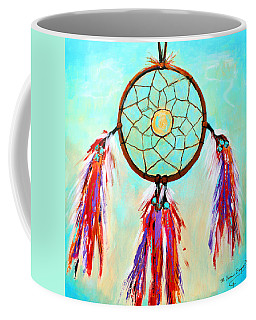 Sweet Dream Catcher Coffee Mug