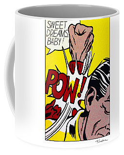 Sweet Dreams Baby Coffee Mug