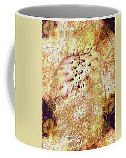 Coffee Mug featuring the photograph Sweet Dreams by Claire Bull