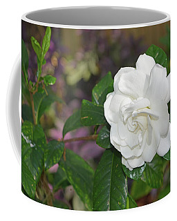 Sweet Gardenia Coffee Mug