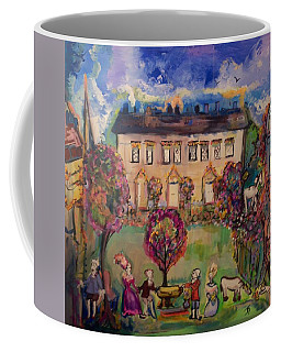 Sweet Georgian Revisited  Coffee Mug