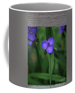 Sweet Kate Bloom Coffee Mug