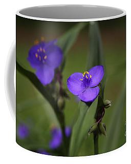 Sweet Kate Flowers Coffee Mug