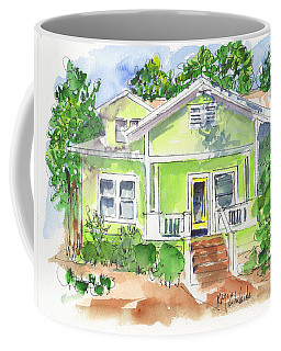 Sweet Lemon Inn Coffee Mug