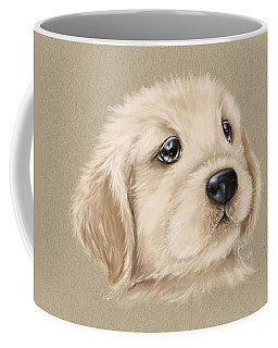 Sweet Little Dog Coffee Mug