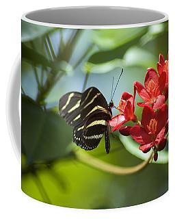 Coffee Mug featuring the photograph Sweet Nectar by Carolyn Marshall