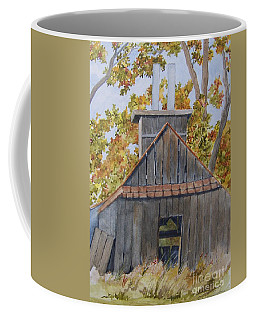 Sweet Old Vermont Coffee Mug