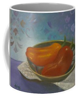 Sweet Peppers Coffee Mug