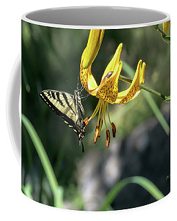 Sweet Resting Place Coffee Mug