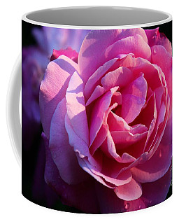 Sweet Rose Coffee Mug